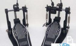 Brand New Generic Double Pedal On Sale Contact Number