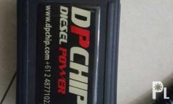 DP Chip diesel vehicle tuning chip - this device was