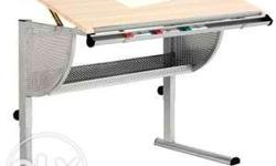 selling my pre-loved drafting table. 97% still in very
