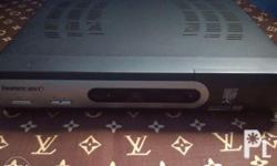 Dream Satellite receiver Sell as is 350 pesos only last