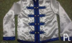 Drum & Lyre Uniform makers.For more info.just txt me or