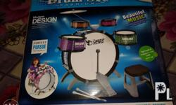 Used but not abused Drum Set 300 :Once lang nagamit