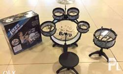 Drum Set for kids Ideal for gift this coming christmas
