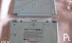 FOR SALE BRAND NEW DS LITE FULL REPLACEMENT HOUSING