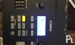 Yamaha DTX700 module - mint condition (no dents or