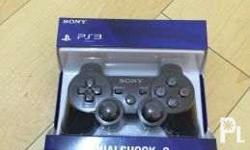Also Available: PS3 Dual Shock3 Controller Wired -