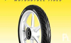 Original Dunlop Tire Made in Indonesia The TT901 is