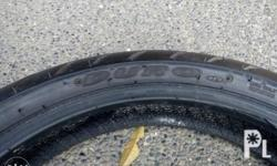 for sale Motorcycle tire 110/70 R16 85-80% thread life