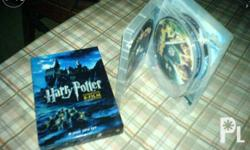 DVD Collection of Harry Potter Movies Harry Potter 8