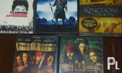Read first Imported personal collections dvd for sale