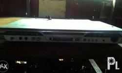 Dvd player For repair Power button Negotiable