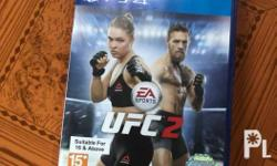 READ DESCRIPTION FIRST! EA SPORT UFC 2 999 - R-All With