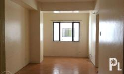 Eastwood Condo for rent Studio type unfurnished for