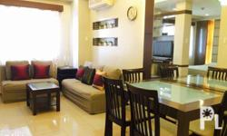 Eastwood One Orchard Condo Studio Furnished, improved