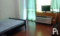 For Lease 17,500 monthly Furnished Unit at ParkView1