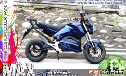 Whatever type of electric vehicle you are looking for,