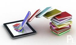E-books for sale PDF and text file format payment is