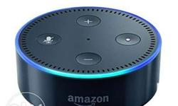 - Echo Dot (2nd Generation) is a hands-free,