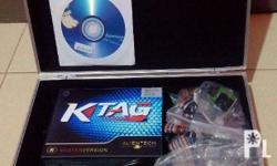KTAG by Alientech powerful chiptuning tool that anyone