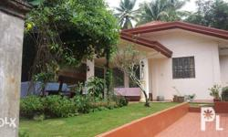 House along Eden road (near Lolengs Resort) for rent on