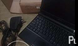 eee PC 900ax for sale only with issue for repair or