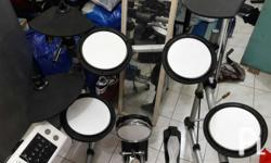 Medeli electric drums Good condition Fresh from japan