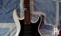 Package sale Ibanez Customize guitar. Floyded po yan