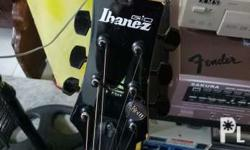 Used but not abused..GIO IBANEZ Electric guitar