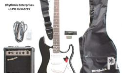 Brand New Electric Guitars Contact +639176362749 FB