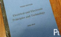 Electrical and Electronic Principles and Technology -