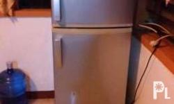 Electrolux refregerator with 2 doors,