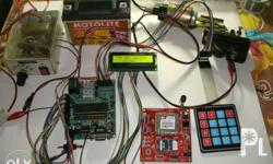 We accept Arduino, IOT Projects Prototyping and