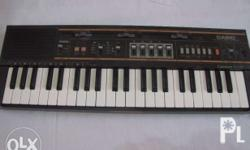 Casio Keyboard in very good working condition. not