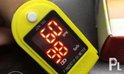 Pulse oximeter Php 800