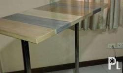 Only P5,600 fixed price Elegant and Modern dining bar