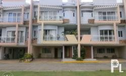 Fully Furnished 4-storey Townhouse in Talamaban Few