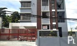 2 bedroom House and Lot for Sale in Marikina City
