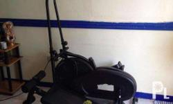 For Sale Elliptical Bike - Good Working COndition