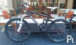 Ellsworth Truth Full-Susp MTB26 with Fox Front and Rear