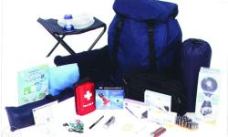 Emergency / Outdoor Supplies - All Brand New - 27 items