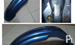 Selling spare enduro fender(YZ) Selling for only P600
