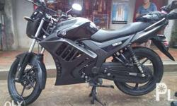 Made to order, just give us 2 to 3 days Yamaha SZ - PHP