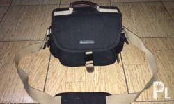 Enovation Camera Bag for DSLR Not perfect condition.