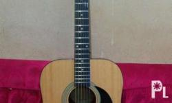3months old Spruce top Mahogany back and sides With