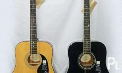 Brand New Epiphone Acoustic & Electric Guitars Contact