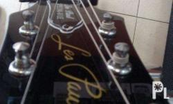 Brand New Epiphone Les Paul Special-II LE Guitar