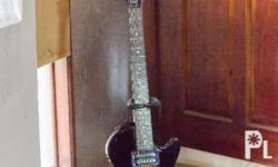 Selling my authentic Epiphone Les Paul Special II