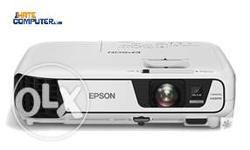 Epson (EBS-31) Product Description: The whole family