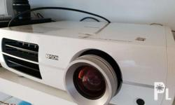 Epson EH-TW3200 3LCD Projector (25000:1, 1800 ANSI