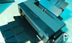 Epson L1300 A3 printer with original ink for Sale in Manila